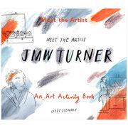 Meet the Artist: J.M.W. Turner