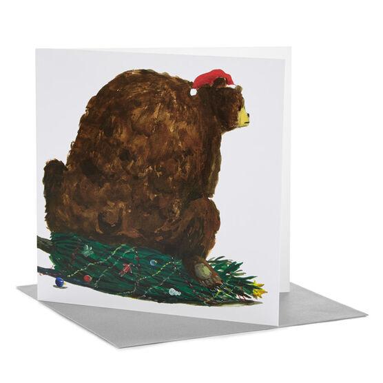 Tate RCA Christmas card Yiyu Lam - A Very Spoiled Christmas (Pack of 6)