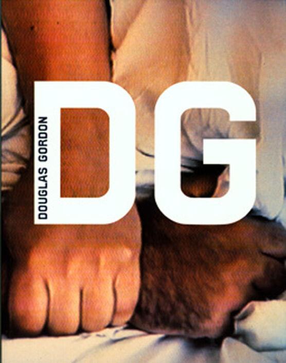 Douglas Gordon (modern artist series)