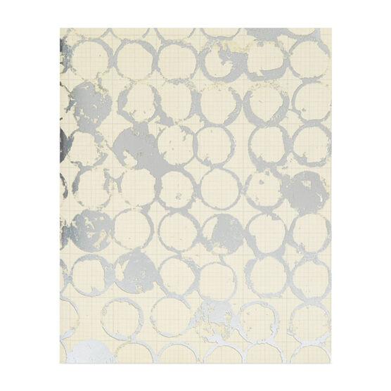 Rachel Whiteread notebook