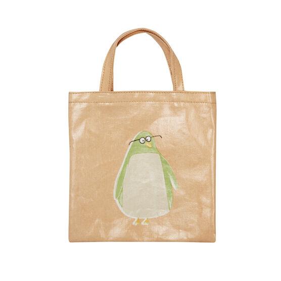 Melvin the Monkey bag