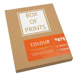 Box of prints: Colour