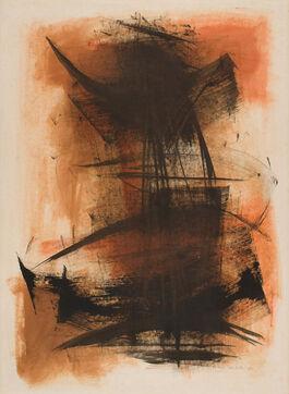 Wells: Untitled 1961