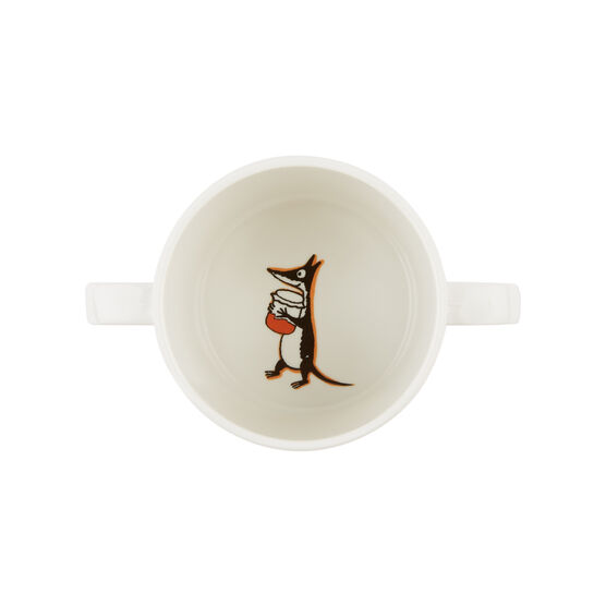 Moomin children's tableware set