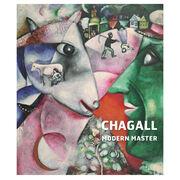 Chagall: Modern Master
