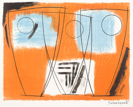 Hepworth: Three Forms