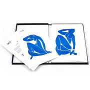 Henri Matisse Blue Nude (portfolio)