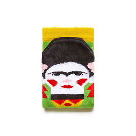 Modern artist Frida Callus children's socks