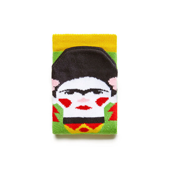 Modern artist Frida Callus children's socks