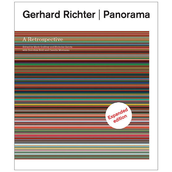 Gerhard Richter: Panorama - revised edition