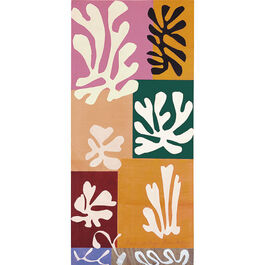 Matisse: Snow Flowers