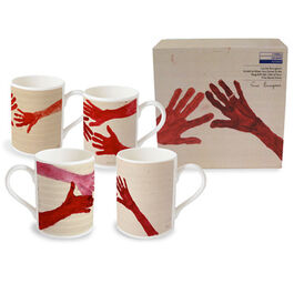 Louise Bourgeois mug set