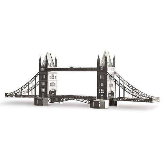Tower Bridge - mini architectural model kit