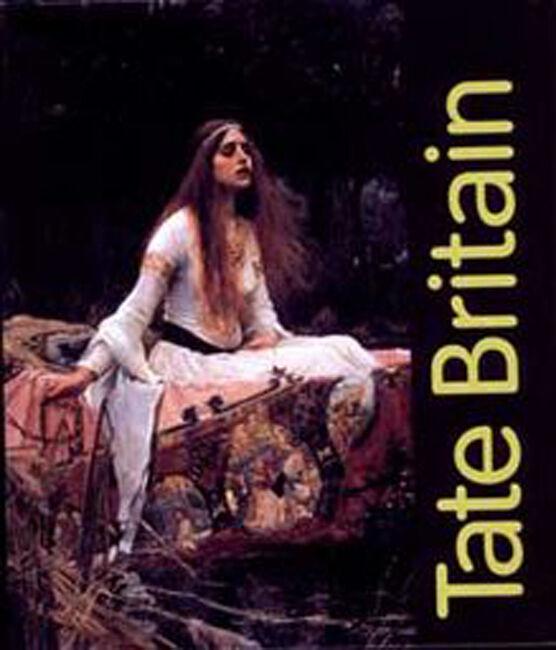Tate Britain The Guide - Italian