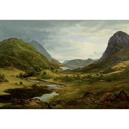Glover: Thirlmere