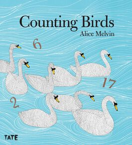 Counting Birds (Pb)