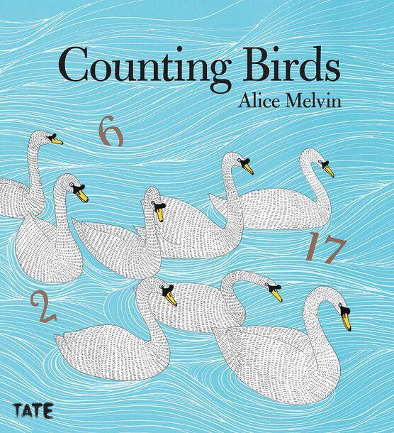 Counting Birds (Pb)