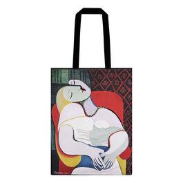 Picasso The Dream tote bag