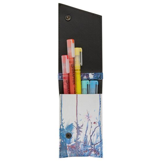 Graphik line painter pen set
