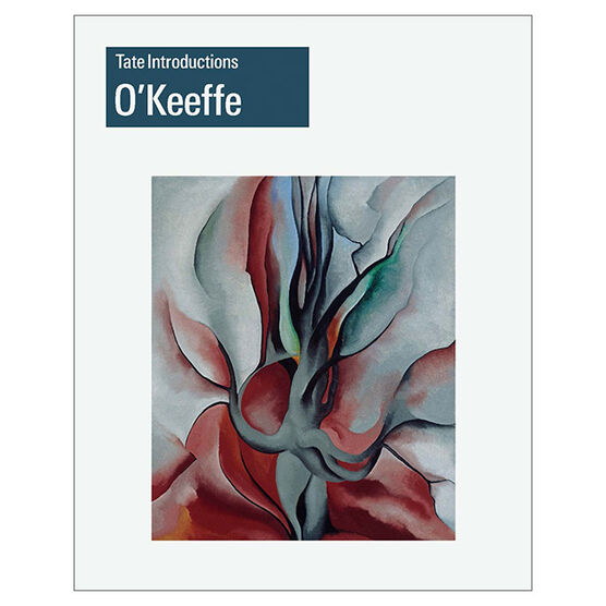 Tate Introductions: Georgia O''Keeffe
