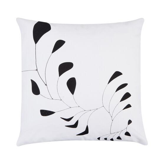Calder Vertical Foliage cushion cover