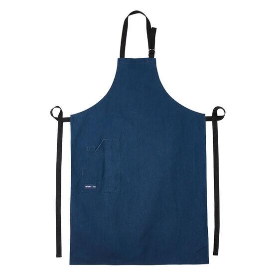 Ally Capellino navy apron