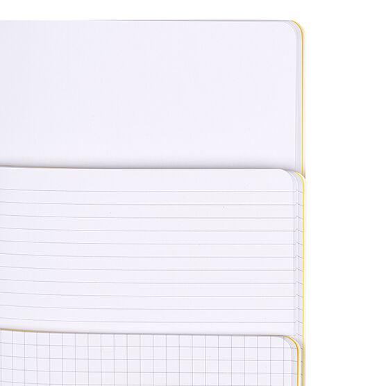 The Bauhaus notebooks