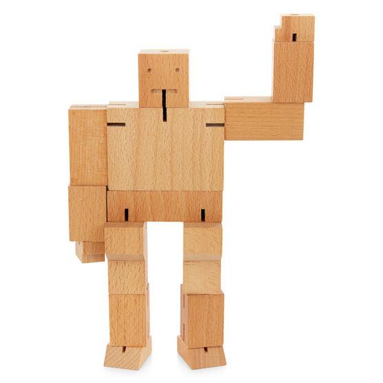 Large cubebot
