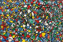 Zeid: Abstract Parrot