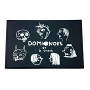 David Shrigley boxed domino set