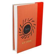 St Ives Pamphilon A5 notebook