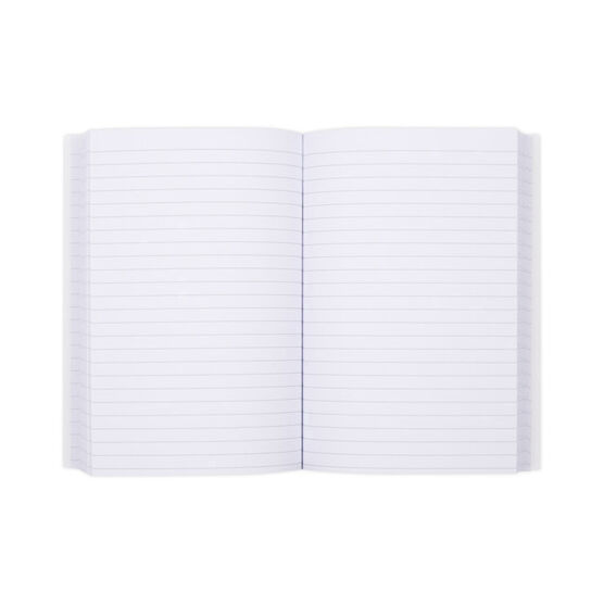 Icarus soft cover A5 notebook