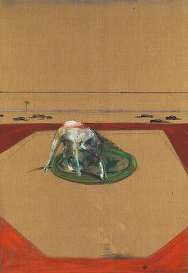 Francis Bacon: Dog