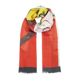 Picasso The Dream scarf