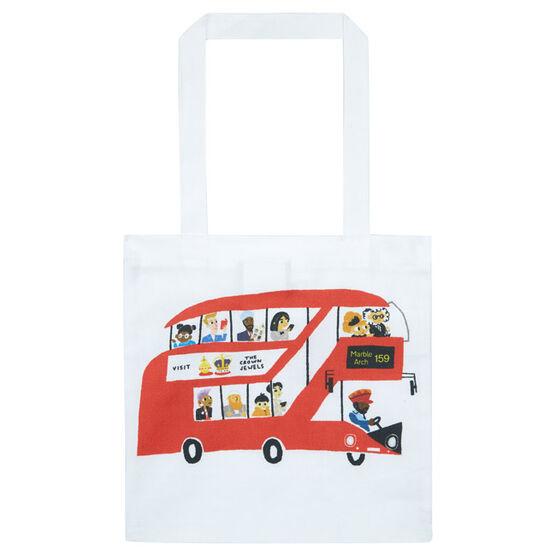 London Calls Bag