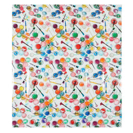 Ella Doran paint pots tablecloth