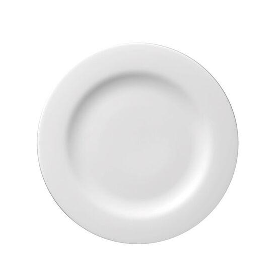 Moon  18cm plate
