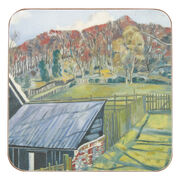 Paul Nash coaster