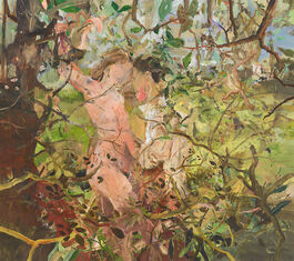 Cecily Brown: Teenage Wildlife