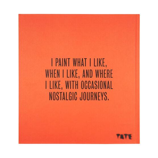 David Hockney (Hardback)