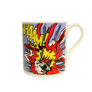 Lichtenstein Whaam! mug