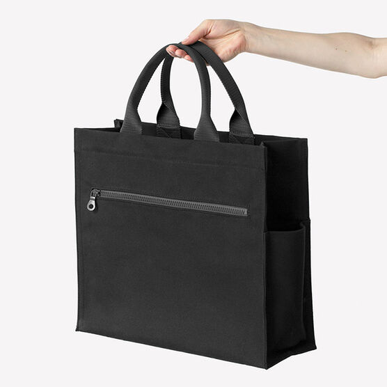 Scamp bag - black