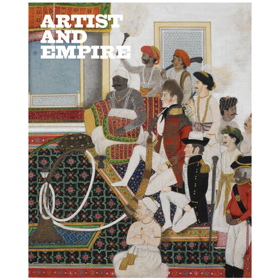 Artist and Empire (paperback)