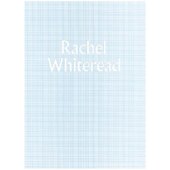 Rachel Whiteread (hardback)
