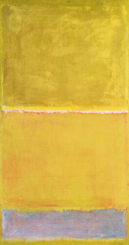 Rothko: Untitled, c.1950-2