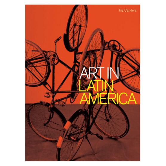 Art in Latin America