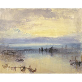 Turner: Constance, Sample Study