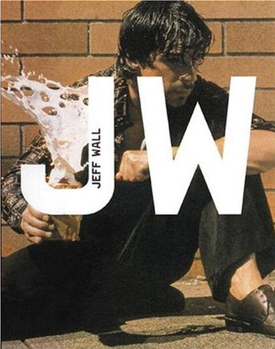 Jeff Wall (modern artist series)