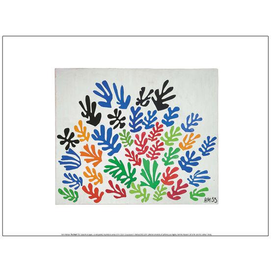 Henri Matisse The Sheaf (exhibition print)