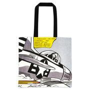 Whaam! book bag
